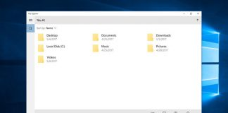 Windows 10X will have two File Explorers, and that's a problem