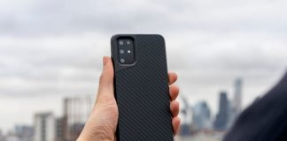 The best Samsung Galaxy S20 cases