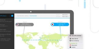 You can get a lifetime VPN Unlimited account for just $35 right now