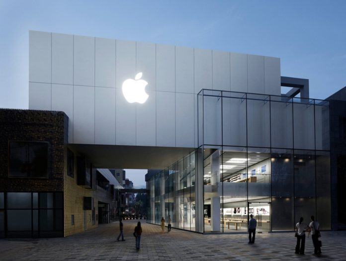 Apple Stores in Beijing Reopening Tomorrow With Limited Hours, Other Chinese Stores Remain Closed