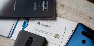 Google Fi SIM cards are now available through Amazon for $9.99
