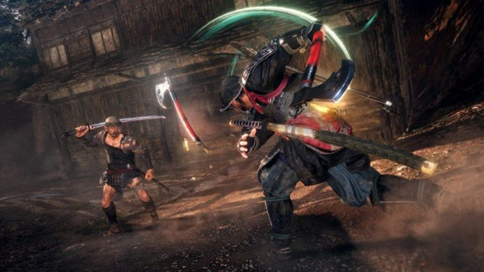 Dive into the Nioh 2 Last Chance Trial on February 28