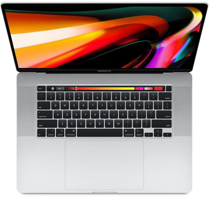 Apple Begins Selling Certified Refurbished 16-Inch MacBook Pro Models