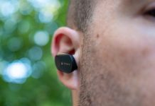 Block out the world around you with these ANC true wireless earbuds