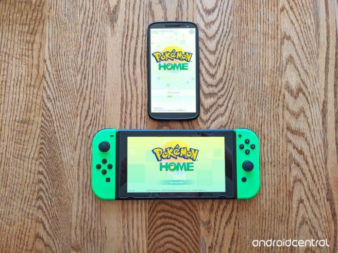 Pokémon Home is officially out! Here's how to sign up