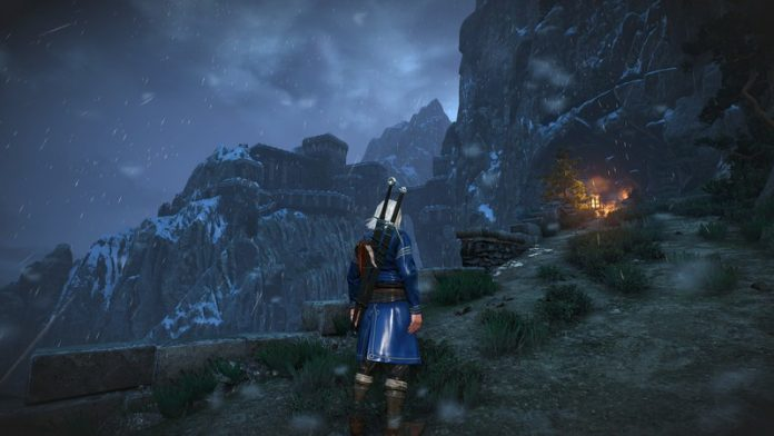 Sales of The Witcher 3: Wild Hunt were up 554% year-over-year