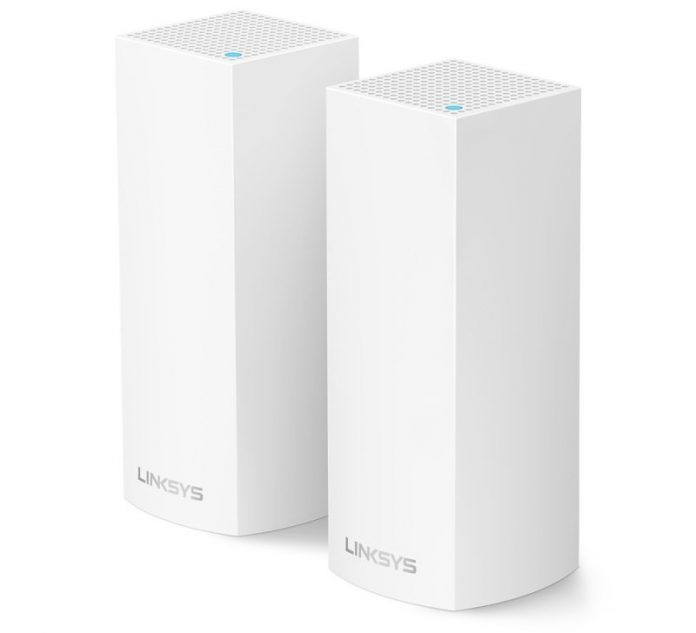HomeKit Support Coming to Tri-Band Linksys Velop Routers Soon