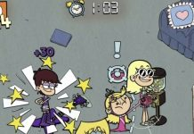 Apple Arcade Gets New Family-Friendly Strategy Game Based on Nickelodeon Series 'The Loud House'