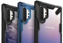Protect your Galaxy Note 10+ with these great cases