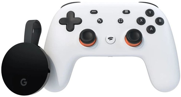 Stadia Founder's Edition