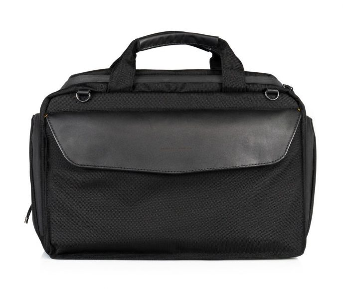 MacRumors Giveaway: Win an Air Duffel Carry-On Bag for Mac From Waterfield Designs