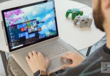 Microsoft could announce Surface Book 3 and Surface Go 2 at event this spring