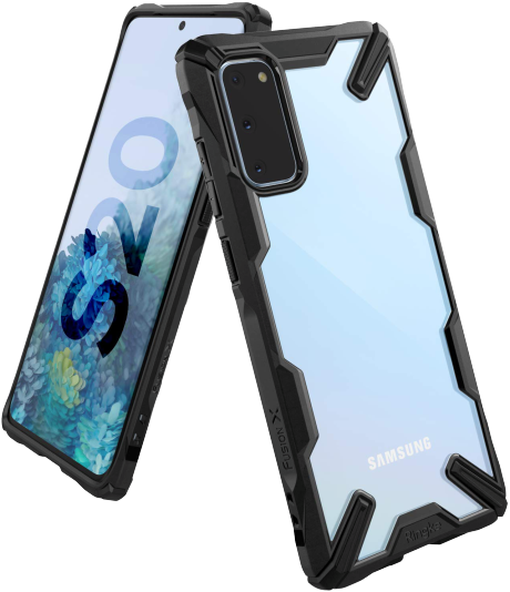 These are the best heavy-duty cases for the Galaxy S20... so far