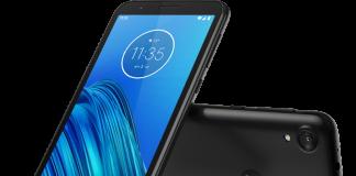 Motorola rolls back prices on Moto G7, Moto E6 for weekend