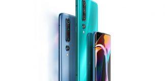Xiaomi announces Mi 10 and Mi 10 Pro