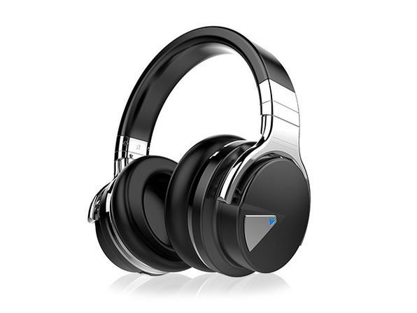 Cowin E7 Active over-ear headphones offer 30 hours playback, cost just $63.99
