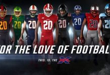 How to watch XFL 2020 Week 2 games online from anywhere