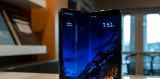 Galaxy Fold 2 tipped to come equipped with an under-display selfie camera