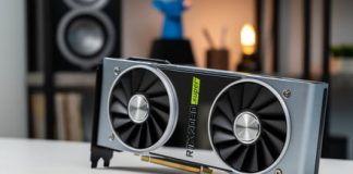 Nvidia teases special edition Cyberpunk 2077 RTX graphics card