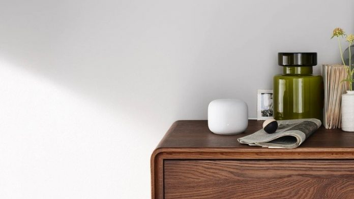 Should you get mesh points with your Nest Wifi router?