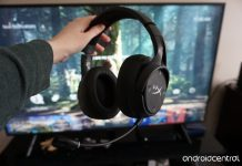 HyperX Cloud Flight S headset hands-on: Great virtual surround sound