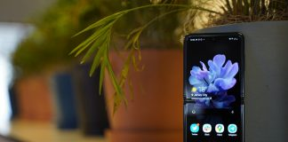 I spent 24 hours with the Galaxy Z Flip. Here are my 5 big takeaways