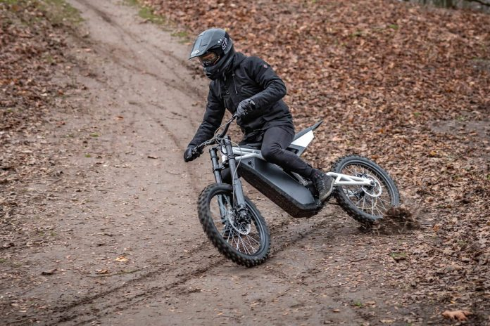 Exclusive: Ubco FRX1 electric dirt bike pre-orders go live at $8,999