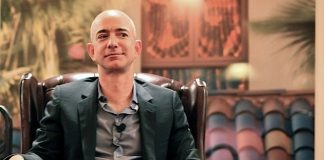 Amazon CEO Jeff Bezos pledges $10 billion to help combat climate change