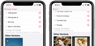 Apple Music Makes It Easier to Find Alternate Versions of Albums