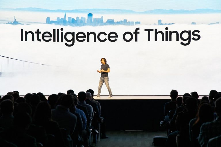 Forget the Internet of Things. Here's what IoT really stands for