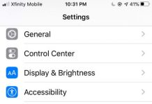 How to take control of the Control Center in iOS and iPadOS