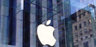 Apple won't meet its quarterly forecasts because of coronavirus outbreak