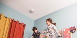 First Alert's All-in-One Smoke Detector, Carbon Monoxide Detector, and Speaker Now Supports AirPlay 2
