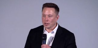 Elon Musk warns that all A.I. must be regulated, even at Tesla