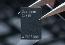 Qualcomm's X60 5G modem will power the next generation of 5G flagship phones