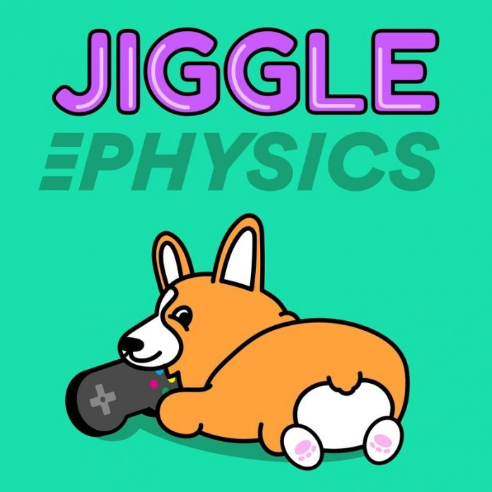 Jiggle Physics #22: Pokémon HOME; Dreams for PS4; Outriders