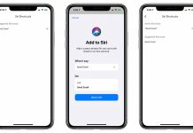 Gmail App for iOS Gains Support for Siri Shortcuts