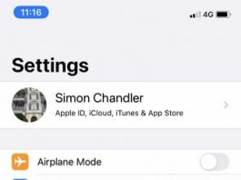How to get rid of someone else's Apple ID on your iPhone
