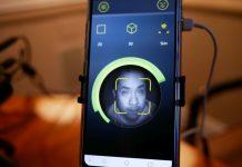 This smartphone sensor can detect live skin to halt facial login spoofing