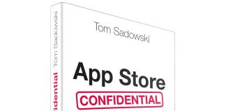 Apple Wants to Stop Publication of 'App Store Confidential' Book Due to Inclusion of 'Business Secrets'