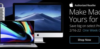 Deals: B&H Photo Discounting 16-Inch MacBook Pro, iMac, and Mac Pro in New Sale