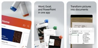 Microsoft Office App Released for iPhone, Combines Word, Excel, and PowerPoint