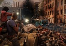 World War Z developers Saber Interactive acquired by Embracer Group
