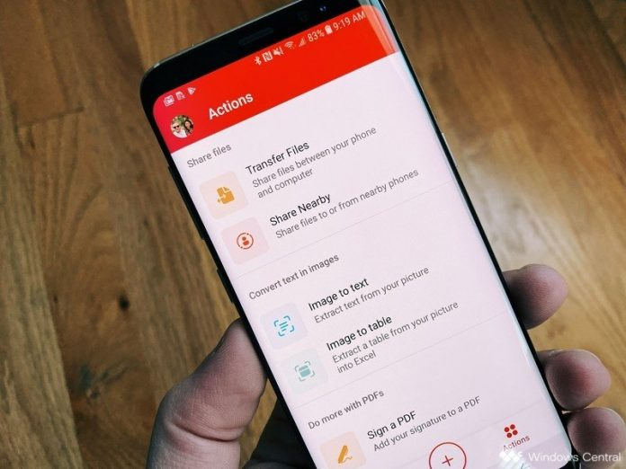 Why the new Office app for Android is perfect for me