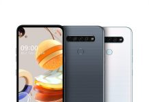 LG updates K series for 2020 with bigger screens, quad-cameras