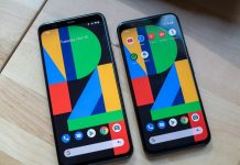 Verizon reportedly has no plans to sell the Google Pixel 4a or Pixel 5