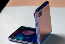 Samsung's foldable Galaxy Z Flip debuts in India for ₹1,09,999 ($1,535)