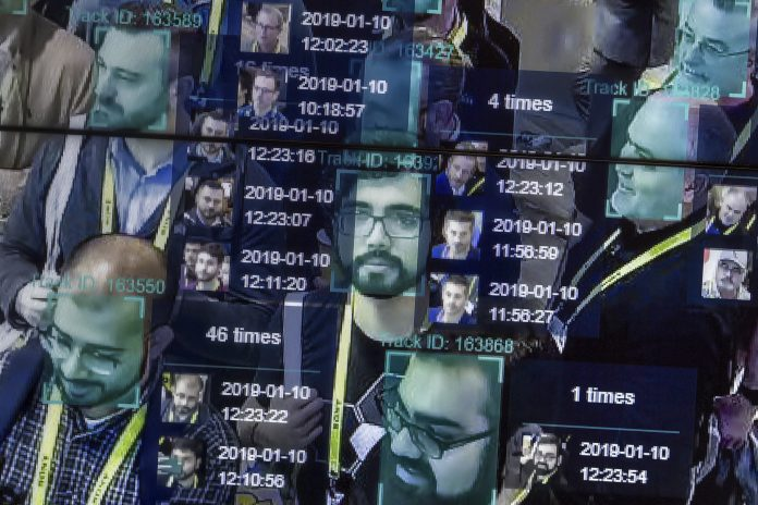 UCLA won't use facial recognition on its campus after it receives backlash