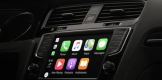 Apple's upcoming feature will let you share car keys with just a message