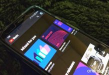 Google is testing a small YouTube Music redesign for Android